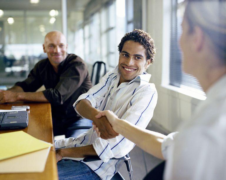 Offre d'emploi / Département 2