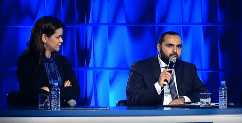 Intervention de Karim TAZI du 12-12-2017